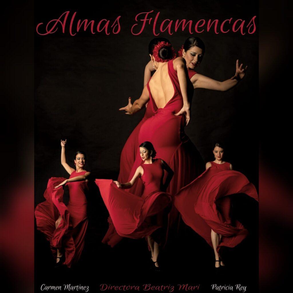 almas flamencas